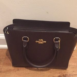 Coach purse New with tags!!!